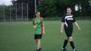 Freundschaftsspiel gegen BSG Mettmann