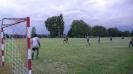 Halbfinale vs Garather Kickers